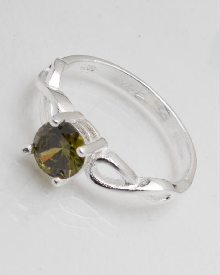 Inel argint cod 1-7032, gr2