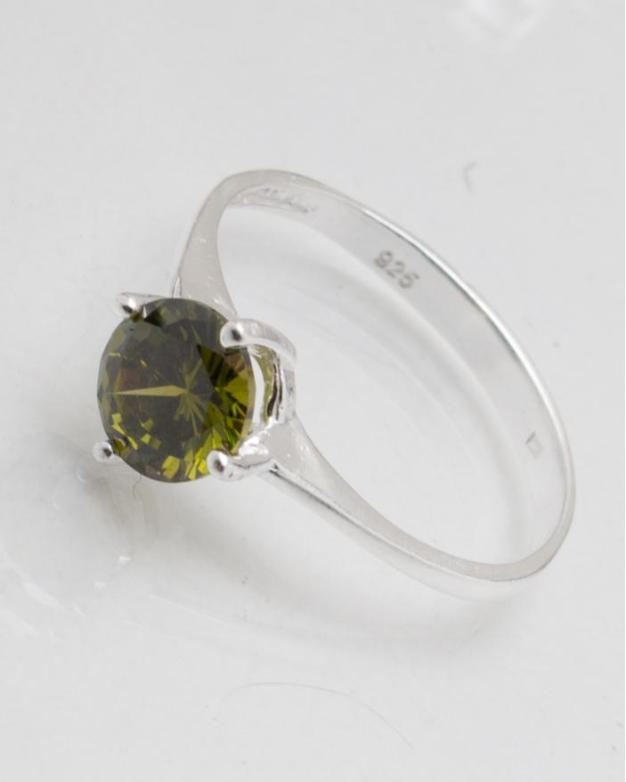 Inel argint cod 1-7034, gr1.7