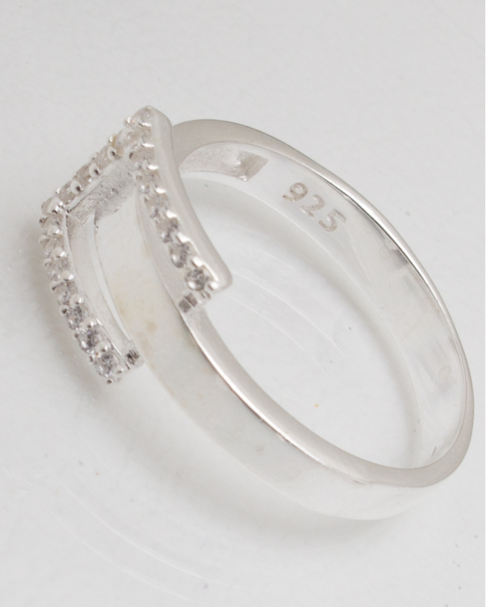 Inel argint cod 1-7043, gr3.6