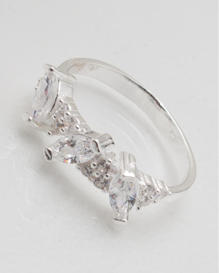 Inel argint cod 1-7061, gr2.6
