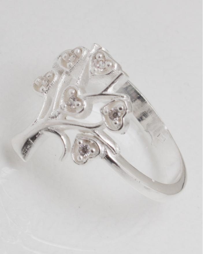 Inel argint cod 1-7068, gr2.2
