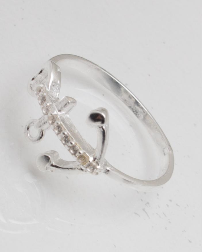 Inel argint cod 1-7069, gr1.3