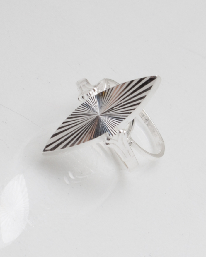 Inel argint cod 1-7093, gr4.3