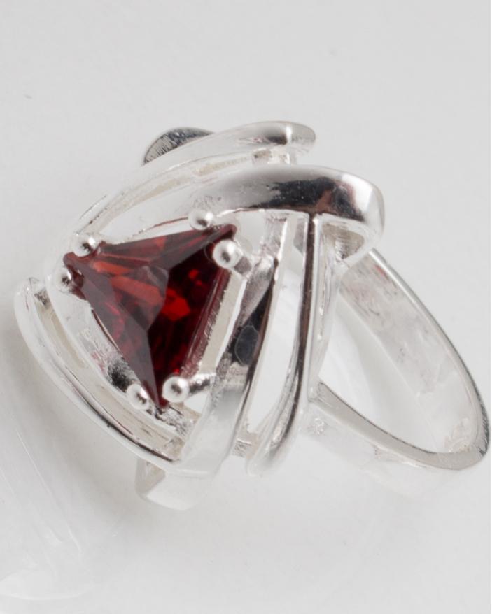 Inel argint cod 1-7133, gr3.4