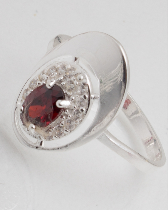 Inel argint cod 1-7138, gr3.2