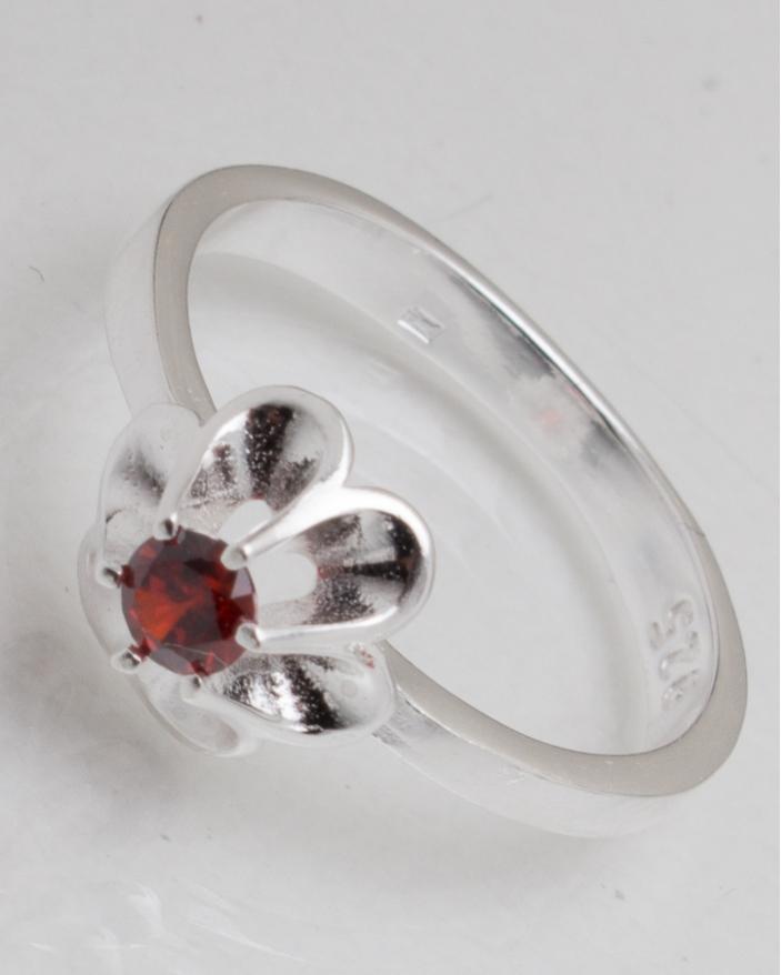 Inel argint cod 1-7149, gr2.2