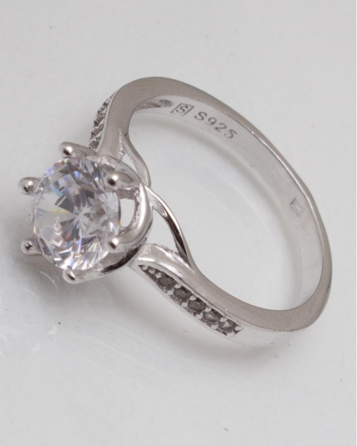 Inel argint cod 1-7560, gr2.3