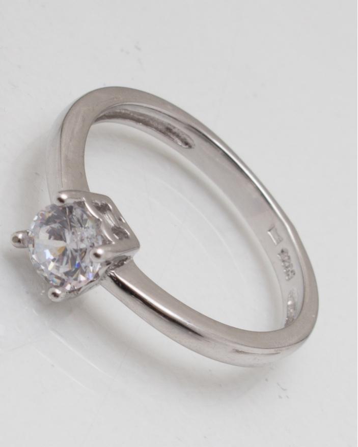 Inel argint cod 1-7575, gr2.2