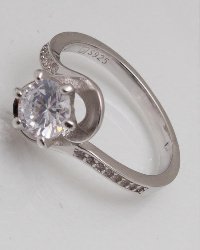 Inel argint cod 1-7586, gr2.6