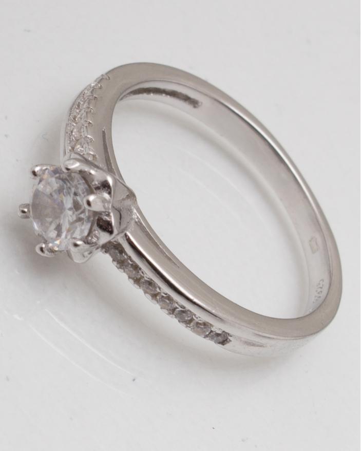 Inel argint cod 1-7594, gr2.6