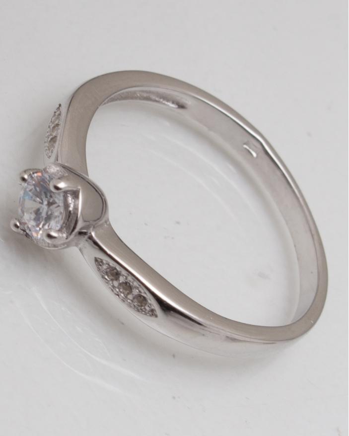 Inel argint cod 1-7614, gr2.1