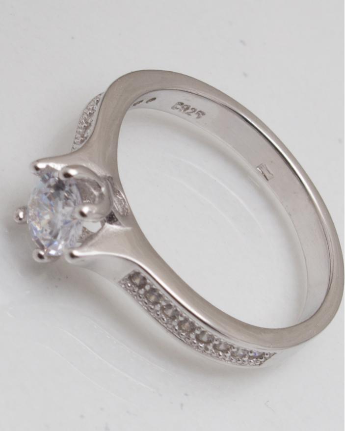 Inel argint cod 1-7615, gr2.4