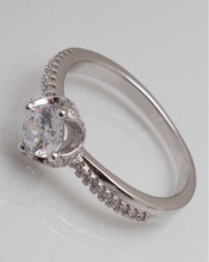 Inel argint cod 1-7669, gr2.3