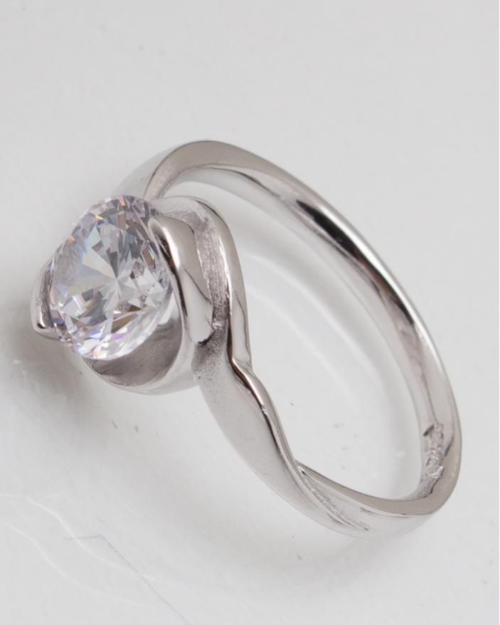 Inel argint cod 1-7705, gr2.2