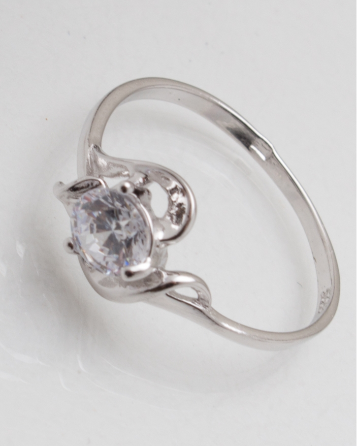 Inel argint cod 1-7717, gr1