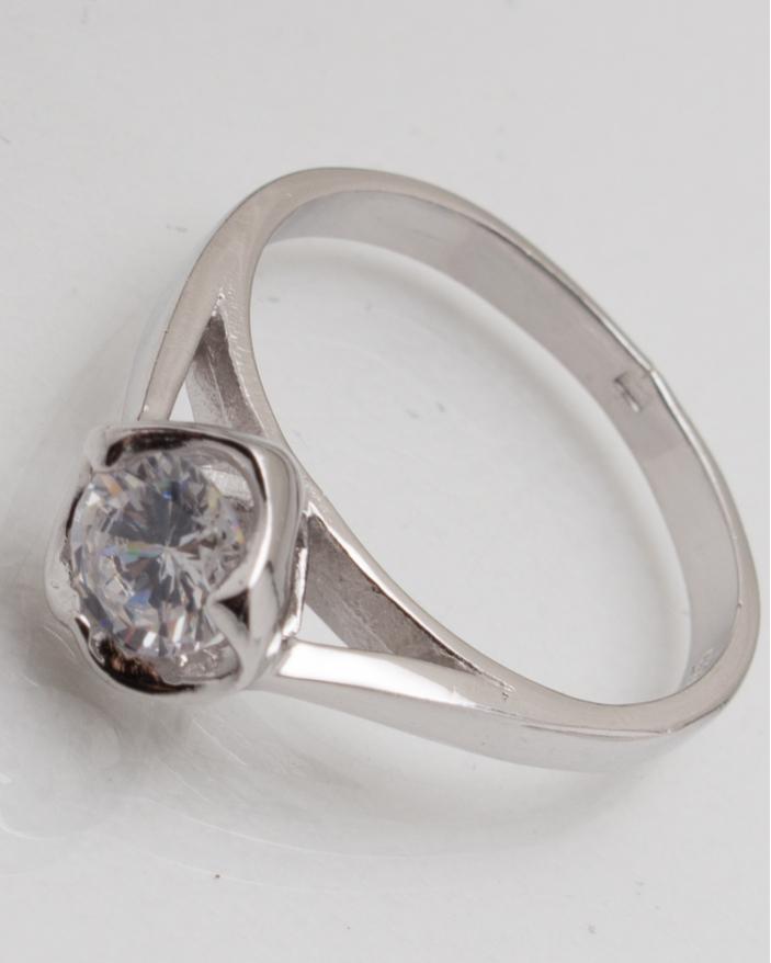 Inel argint cod 1-7724, gr2.3