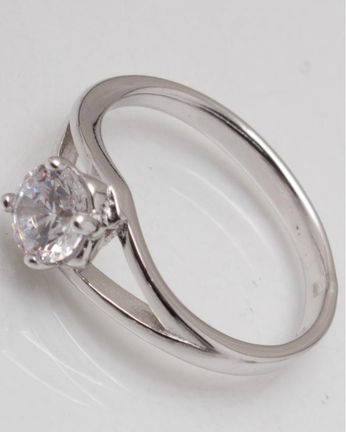 Inel argint cod 1-7735, gr2