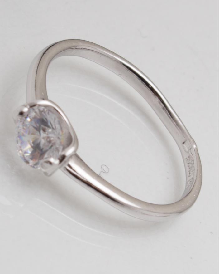 Inel argint cod 1-7752, gr1.6