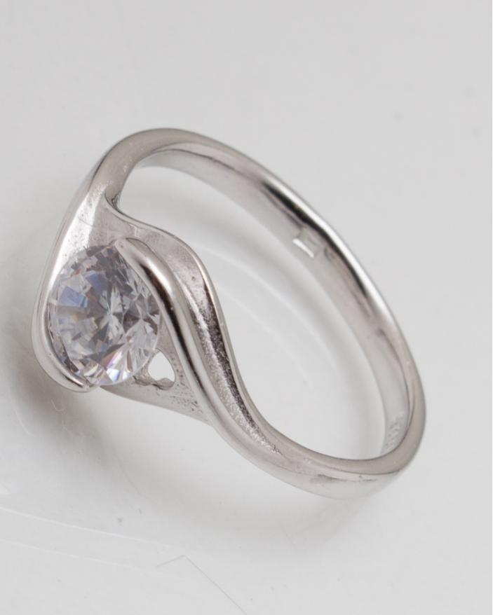 Inel argint cod 1-7754, gr1.9