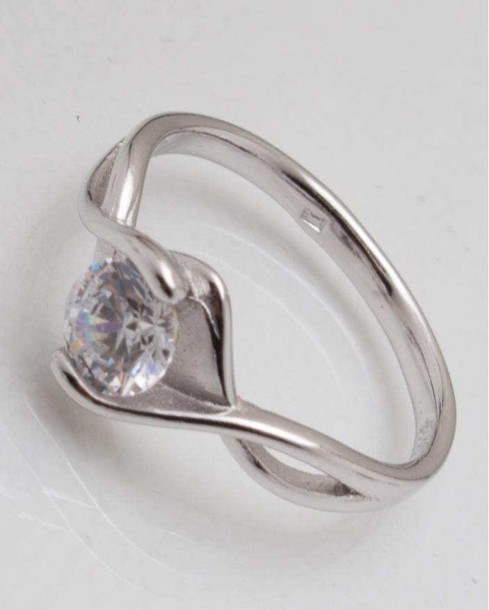 Inel argint cod 1-7755, gr2.1