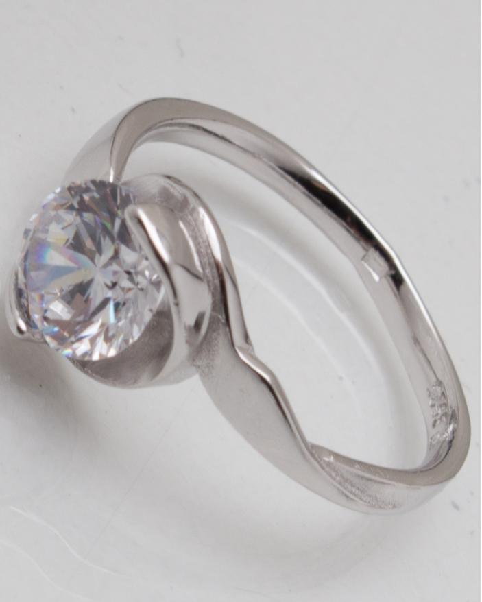 Inel argint cod 1-7756, gr2.1