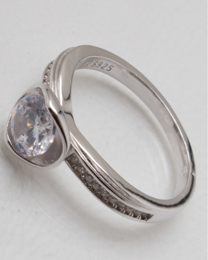 Inel argint cod 1-7770, gr2.9
