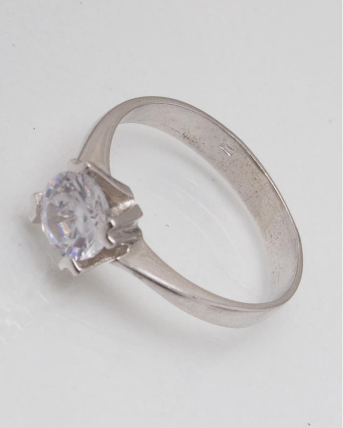 Inel argint cod 1-7795, gr2