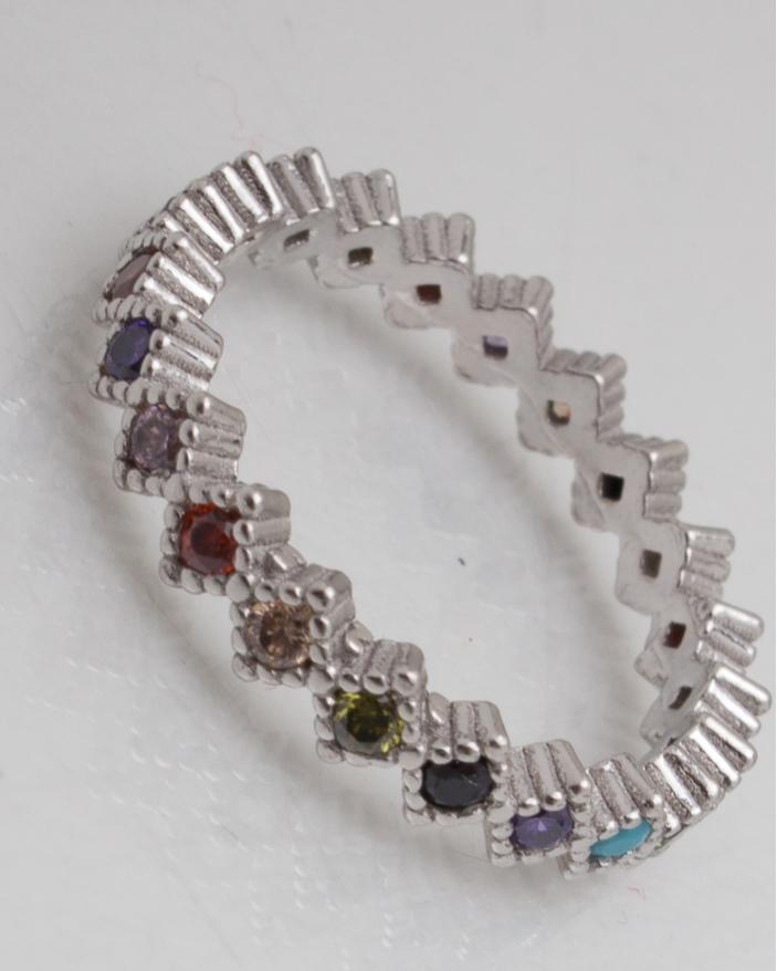 Inel argint cod 1-8410, gr1.8