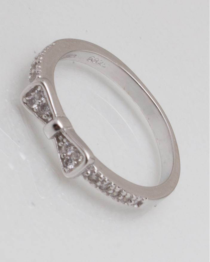 Inel argint cod 1-8556, gr1.2