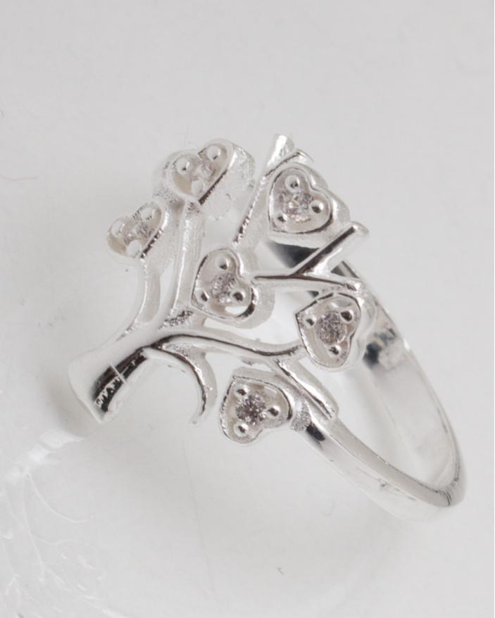 Inel argint cod 1-9111, gr2.3