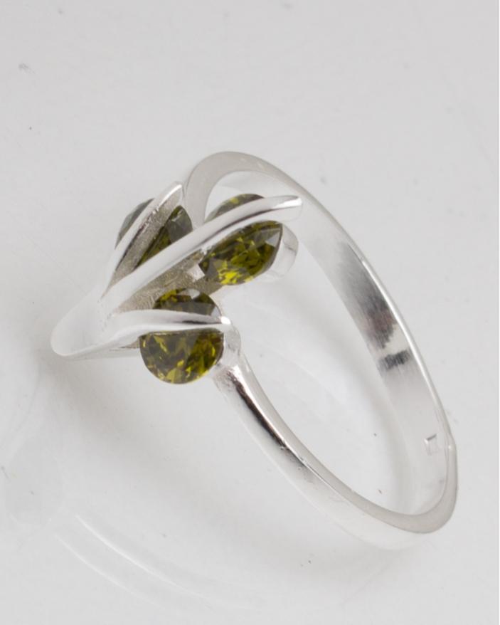 Inel argint cod 1-9119, gr2.6