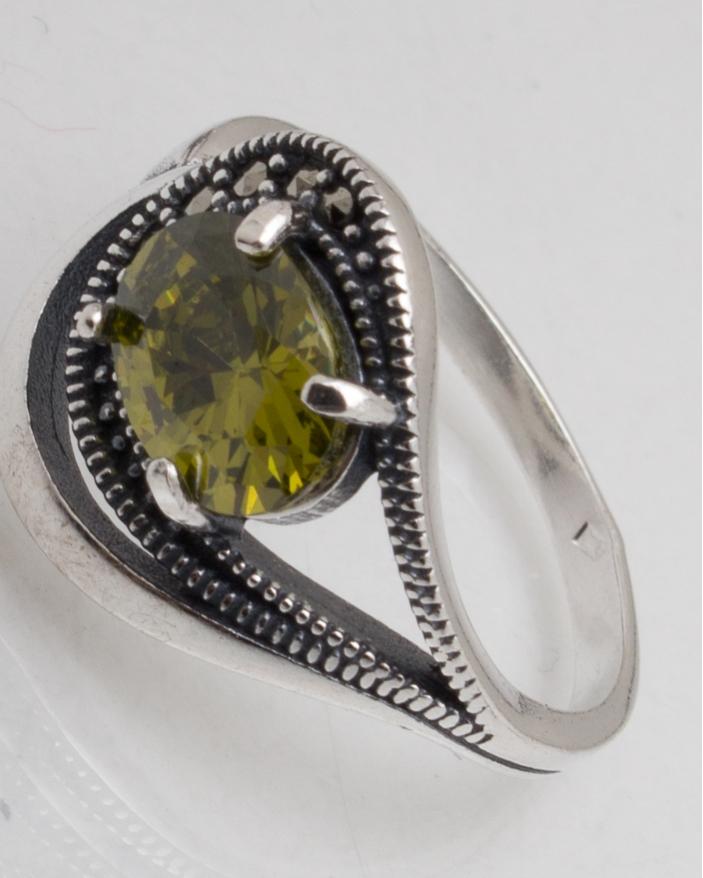 Inel argint cod 1-9177, gr3.1