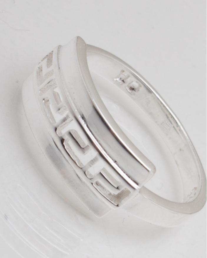 Inel argint cod 1-9248, gr2.2