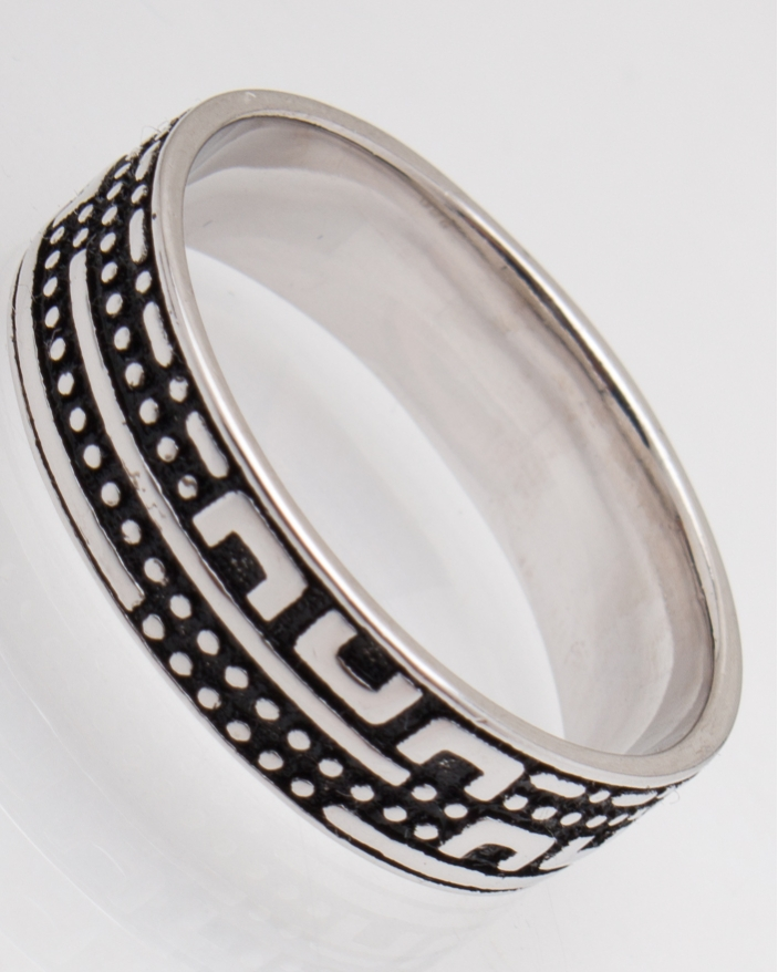 Inel argint cod 1-12526, gr4.9