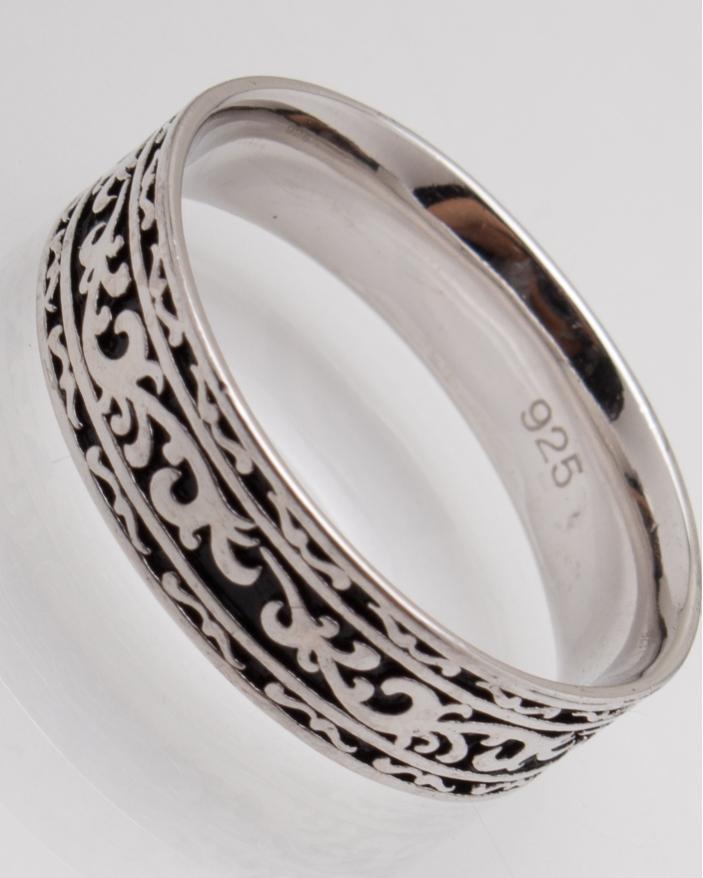 Inel argint cod 1-12539, gr4.6