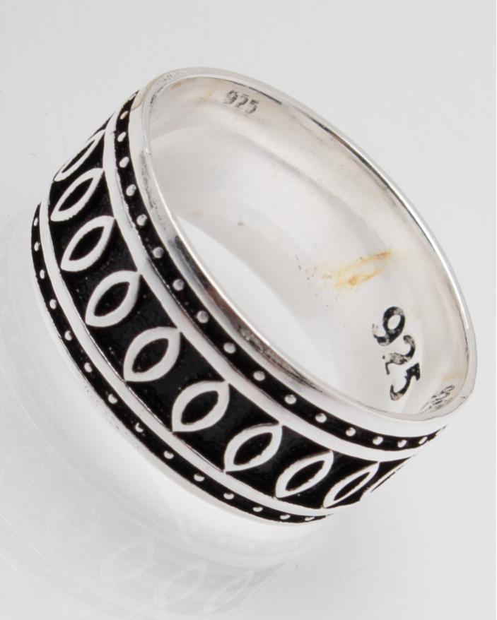Inel argint cod 1-12541, gr4.8