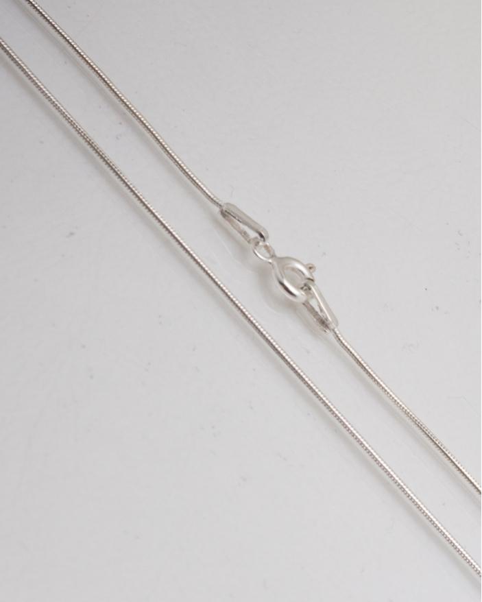 Colier argint cod 4-10328, gr1.5