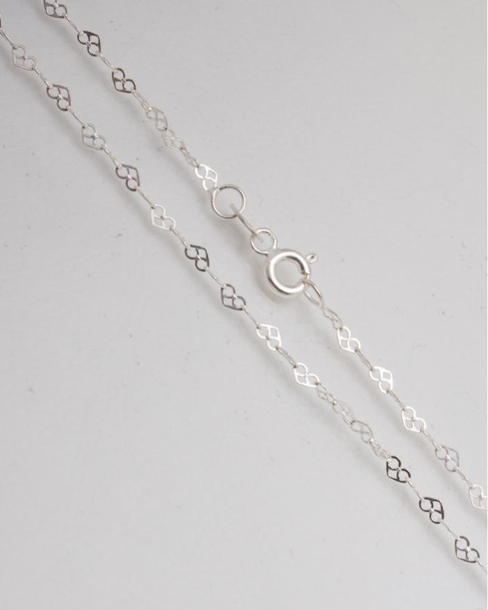 Colier argint cod 4-10330, gr1.6