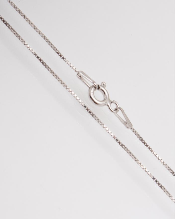Colier argint cod 4-12360, gr1.1