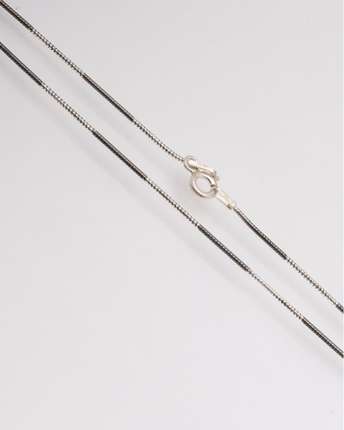 Colier argint cod 4-12889, gr2.6
