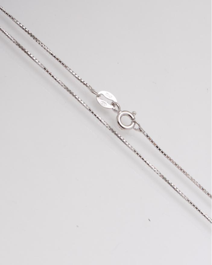 Colier argint cod 4-14058, gr2.1