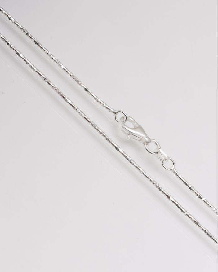 Colier argint cod 4-14646, gr3.5