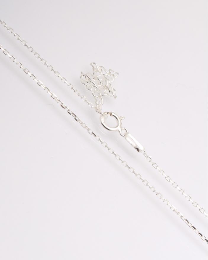 Colier argint cod 4-16566, gr1.2
