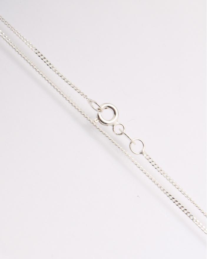 Colier argint cod 4-16856, gr1.4