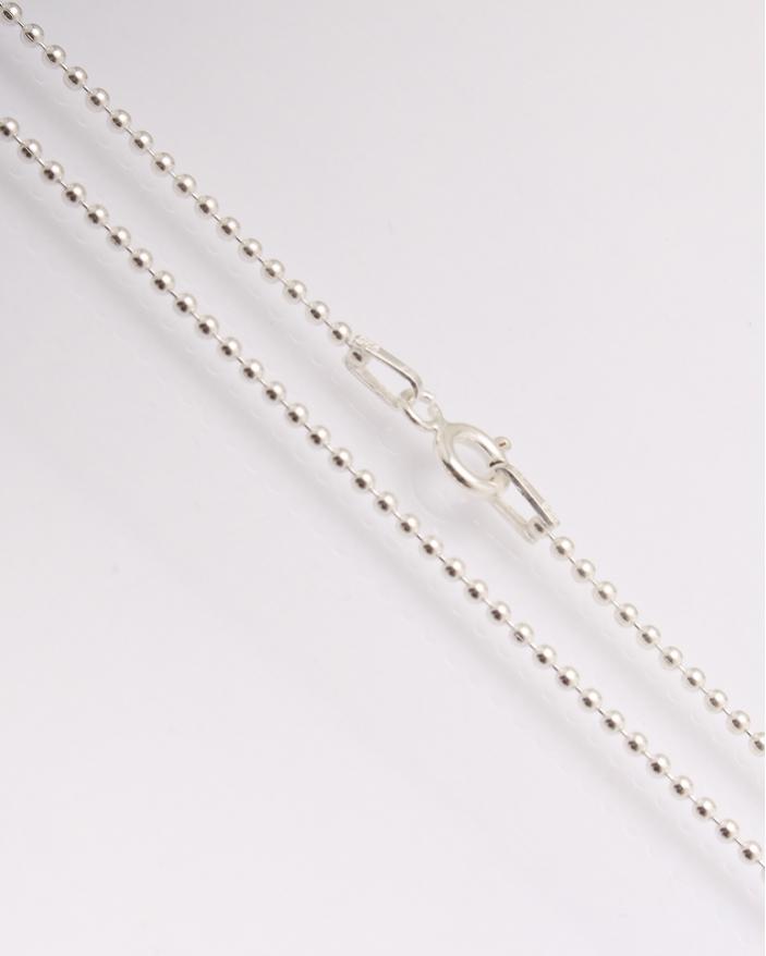 Colier argint cod 4-17585, gr3.2