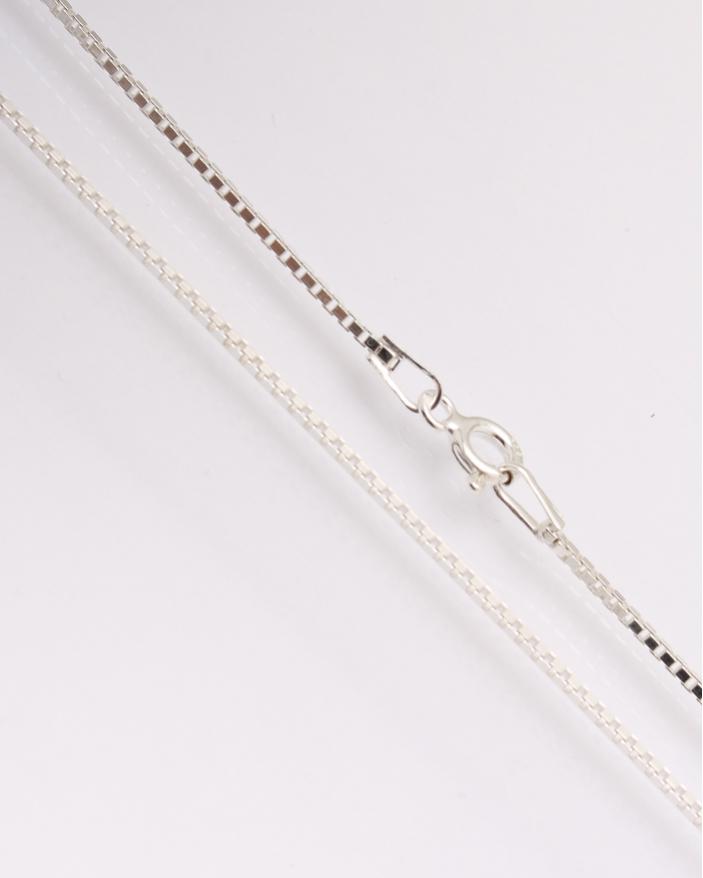 Colier argint cod 4-17586, gr2.8