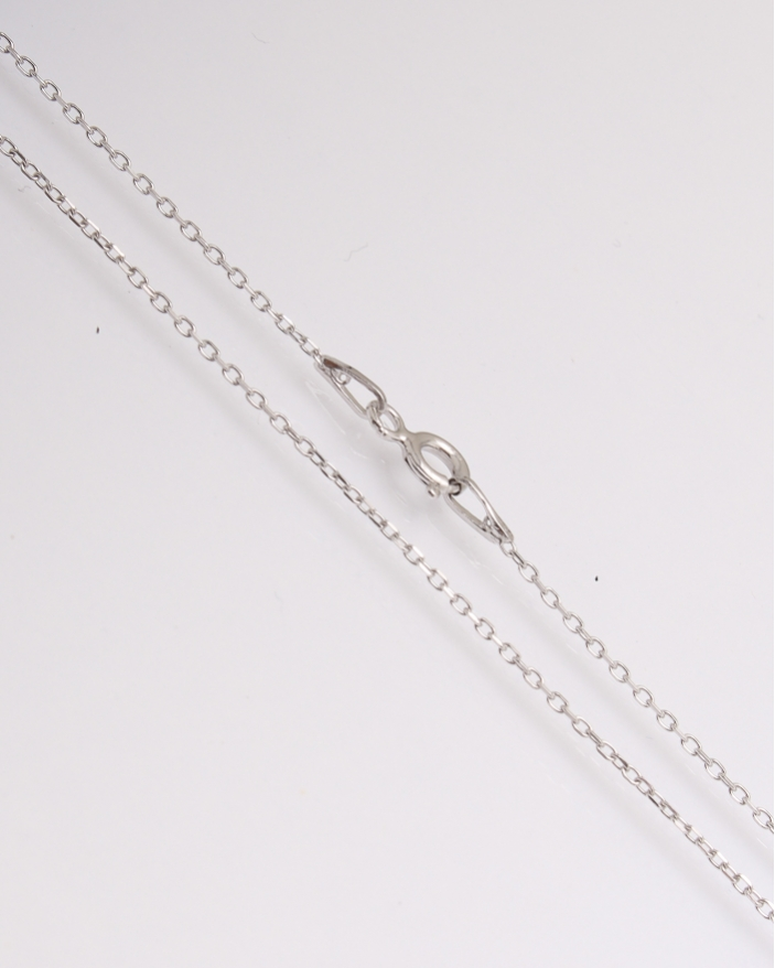 Colier argint cod 4-19007, gr1.3