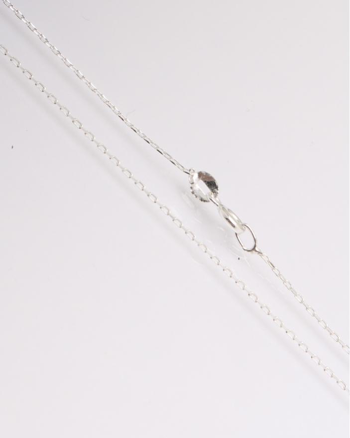 Colier argint cod 4-19008, gr1.1