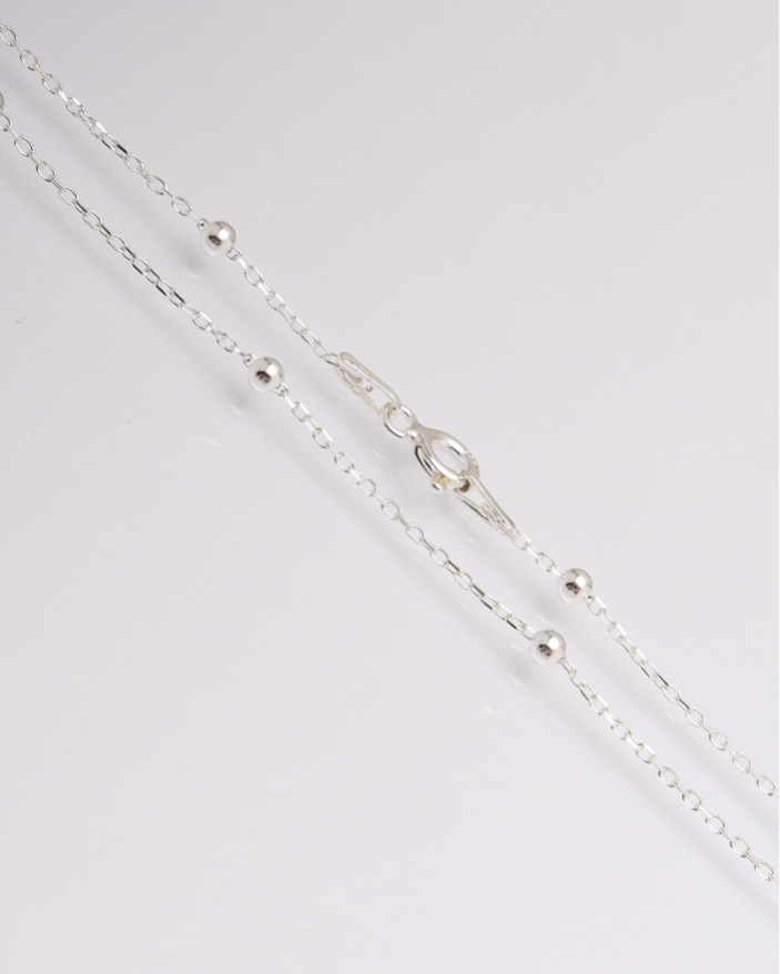 Colier argint cod 4-19638, gr2.3