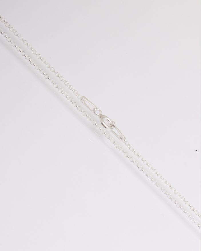 Colier argint cod 4-19641, gr2